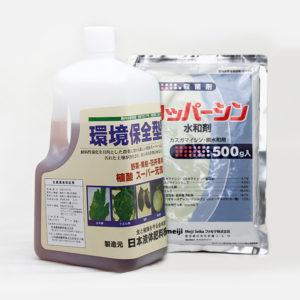 にんにく栽培の農薬や肥料について解説!
